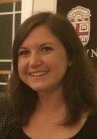 Allison Lynch - A Chemistry tutor in San Diego, CA