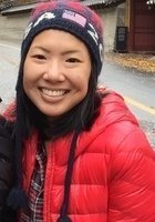 Jacqueline Duong - A Graduate Test Prep tutor in San Diego, CA