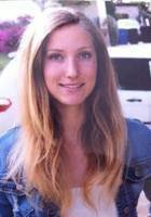 Alexandra Deddeh - A Grammar and Mechanics tutor in San Diego, CA