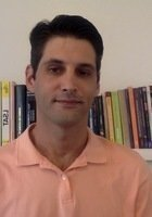 Tareq Seikaly - A LSAT tutor in San Diego, CA