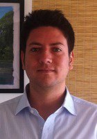 Eduardo Vega - A Mandarin / Chinese tutor in San Diego, CA