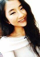 Xinyuan Ma - A Mandarin / Chinese tutor in San Diego, CA