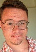 Thomas Schultz - A Mandarin / Chinese tutor in San Diego, CA