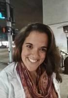 Catharine Hargenrader - A Physics tutor in San Diego, CA