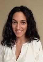 Leila Hakim - A SAT Prep tutor in San Diego, CA