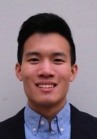Dennis Chen - A Science tutor in San Diego, CA