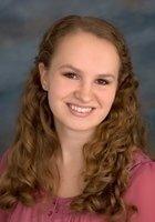 Elizabeth Ryall - A Chemistry tutor in San Francisco, CA
