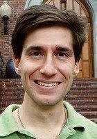 Joshua Lamstein - A Elementary Math tutor in San Francisco, CA