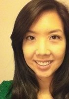 Tina Chen - A English tutor in San Francisco, CA