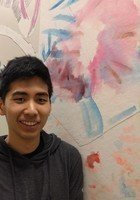 Patrick Yu - A GRE tutor in San Francisco, CA