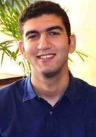 Aly ElSalmi - A GRE tutor in San Francisco, CA
