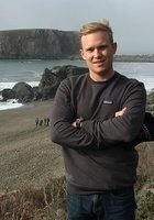 Simon Levine - A LSAT tutor in San Francisco, CA
