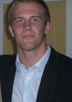 Gregory Parker - A Trigonometry tutor in San Francisco, CA
