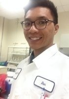 Ronald Cabral - A Chemistry tutor in Poway, CA