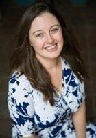Caroline Sailor - A Graduate Test Prep tutor in Poway, CA