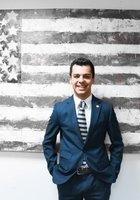 Anthony Hart - A Graduate Test Prep tutor in Poway, CA