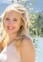 Olivia Johnson - A Graduate Test Prep tutor in Poway, CA