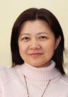 Haiyu Zheng - A Mandarin / Chinese tutor in Poway, CA