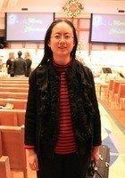 Lixian Chen - A MCAT tutor in Poway, CA