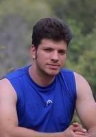 Mohammad Zarei - A Physics tutor in Poway, CA