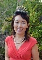 Jain Wang - A Science tutor in Poway, CA