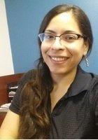 Lissette Roldan - A Spanish tutor in Poway, CA