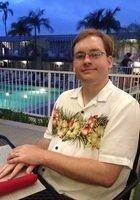 Brandon Garrett-Stoopack - A Writing tutor in Poway, CA