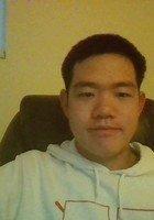 Jonathan Wang - A Mandarin / Chinese tutor in Scottsdale, CA