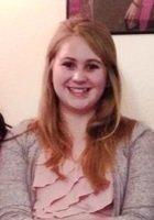 Samantha Dzierzak - A Physics tutor in Scottsdale, CA