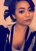 Katarina Ong - A Science tutor in Scottsdale, CA