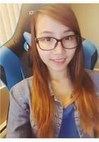 Bellina Nguyen - A Calculus tutor in Seattle, WA
