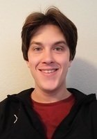 Robert Musgrave - A GRE tutor in Seattle, WA