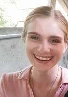 Corinn Ferwalt - A MCAT tutor in Seattle, WA