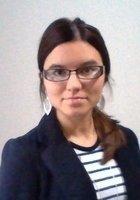 Sarah Ryan - A Anatomy tutor in Seattle, WA