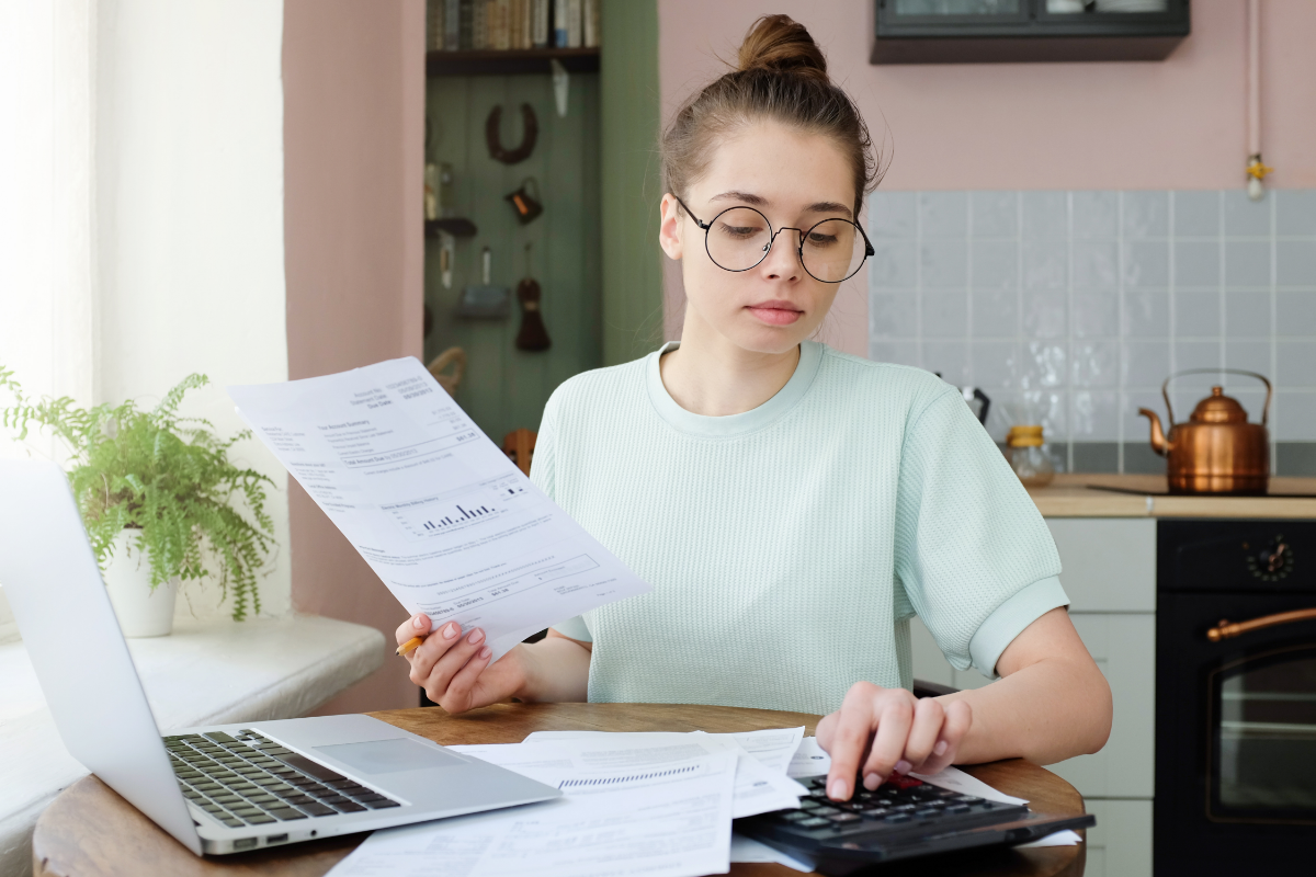 financial advice for college graduates